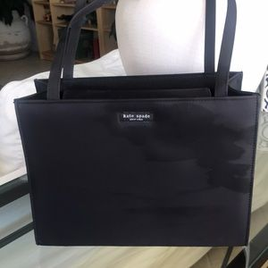 KATE SPADE iconic first bag SAM! Great condition